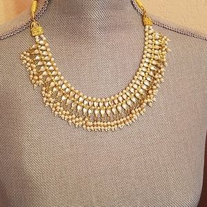 Indian Bollywood Style necklace